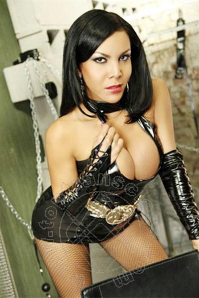 Isabella Ts  STOCCARDA 004915145634321