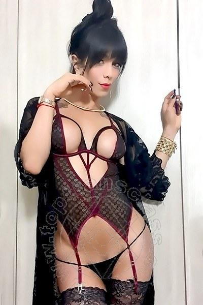 Allison Luna  RIMINI 3489013989